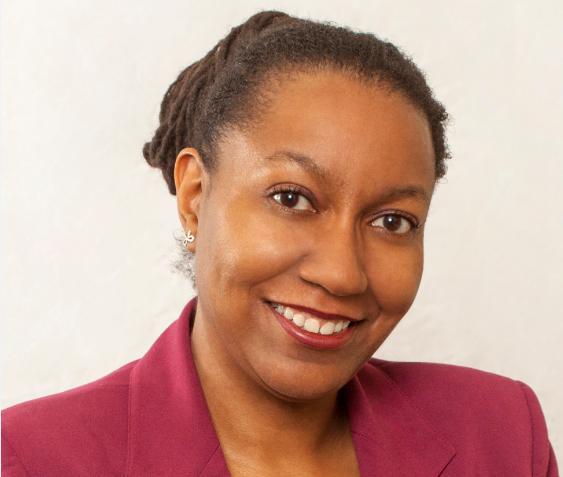 Davina Samuel - Black History Maker