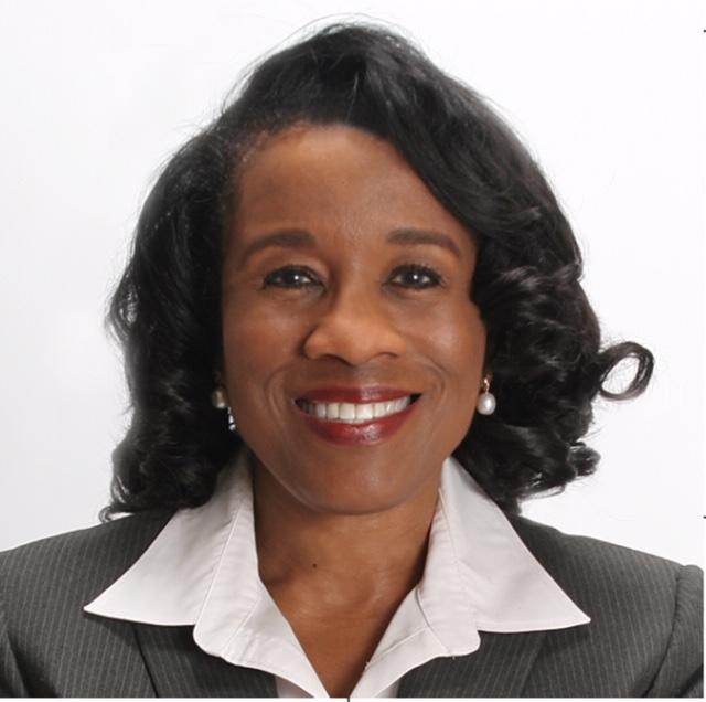 Debra Taylor - Black History Maker